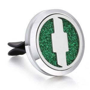 Accessories - Essential Oil Clip-on Diffuser Chevrolet Emblem